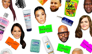 NY Magazine: 109 Famous People on Their 149 Favorite Drugstore Products