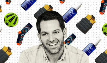NY Mag - What Pressed Juicery CEO Hayden Slater Can't Live Without