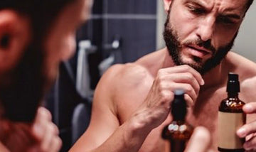 ShopLikeHim: Don't Fear the Beard – 10 Products to Keep Your Beard Healthy & Strong