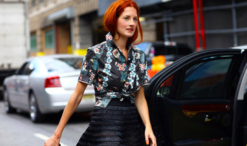 DFW Child: Taylor Tomasi Hill Shares Her Beauty and Fashion Favorites