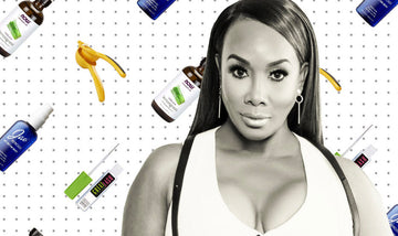 NY Mag: What Vivica A. Fox Can't Live Without