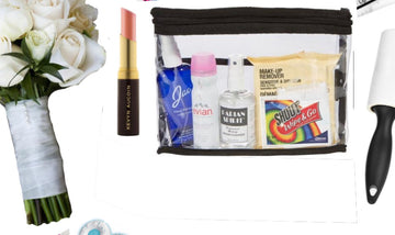 Makeup First: Bridal Kit Must Haves!