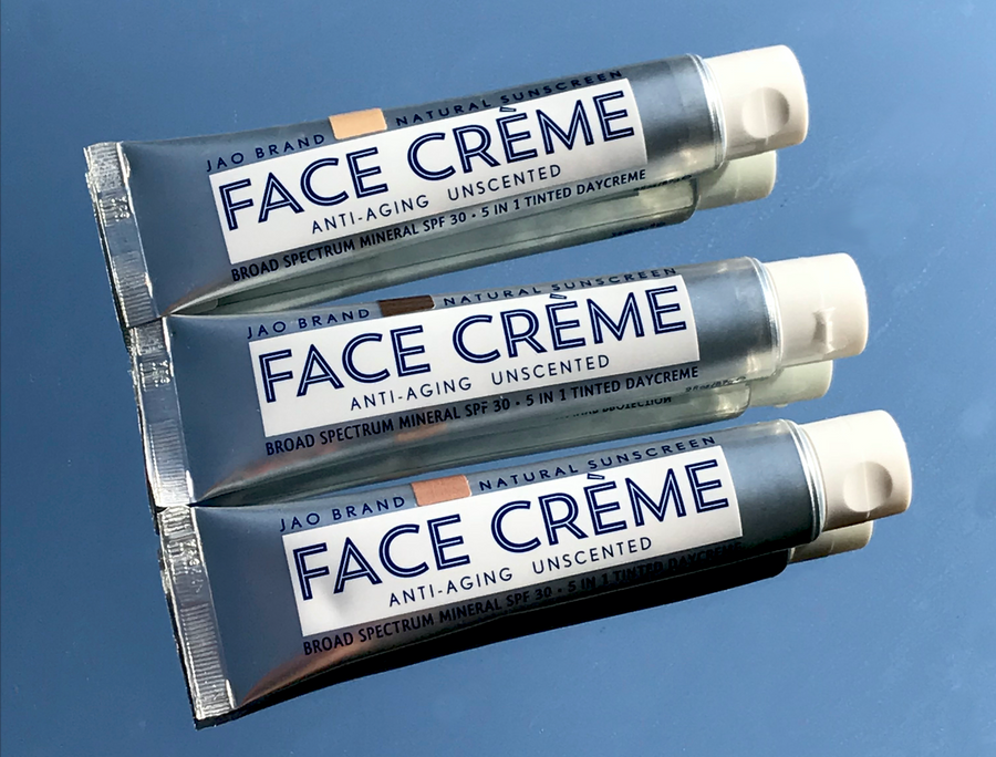 Jao Face Crème Day Winter Special 2019