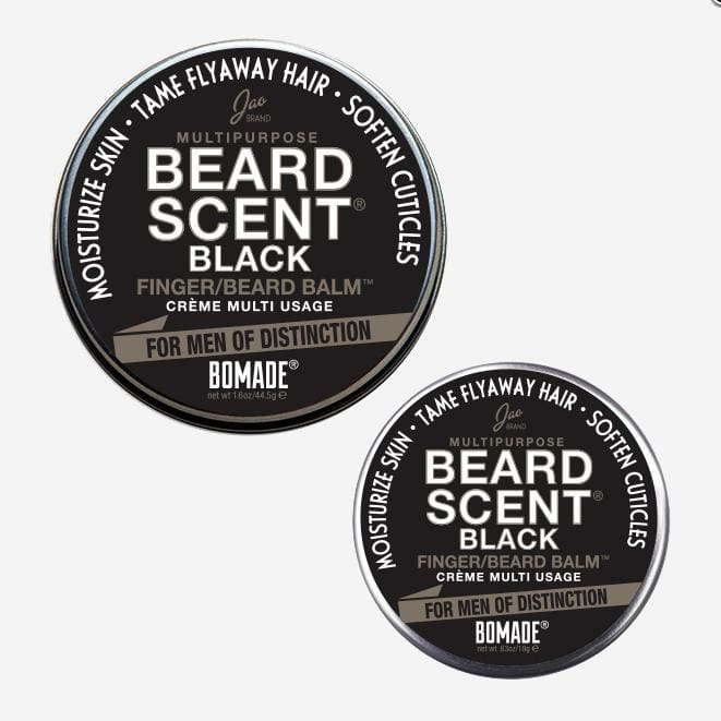 Beardscent Black - Jao Brand