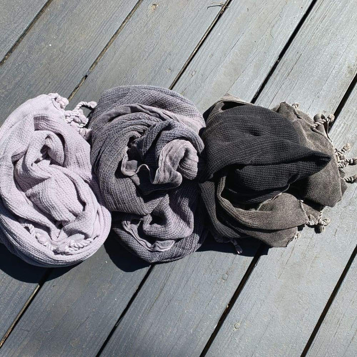 Body Hamam Turkish Towel - Jao Brand