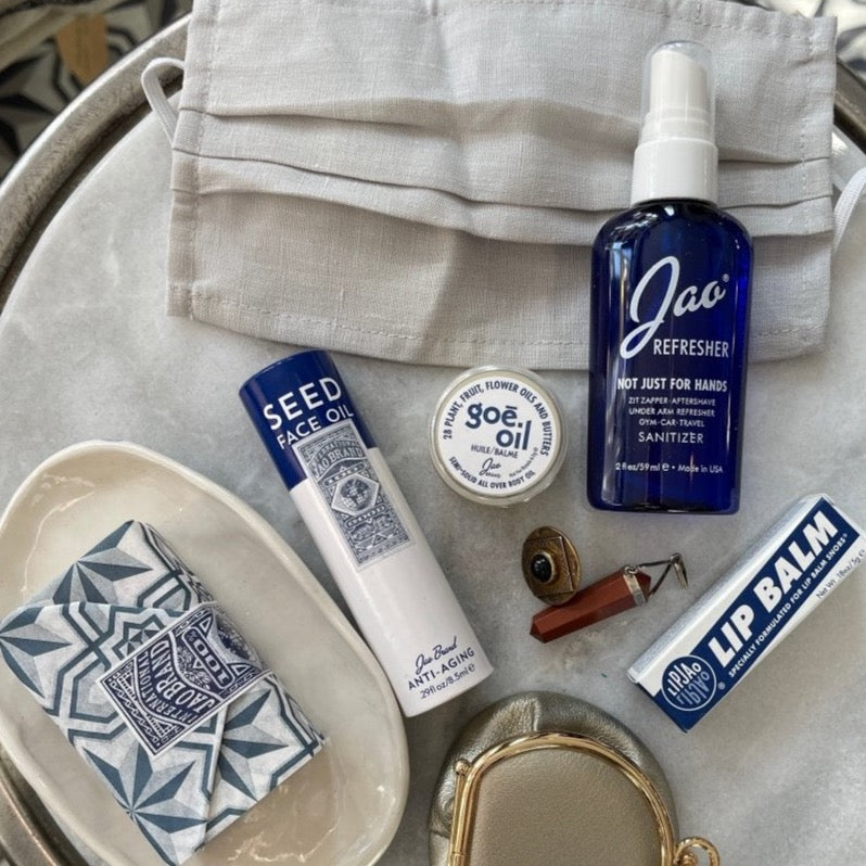 Body Quarantine Kit - Jao Brand