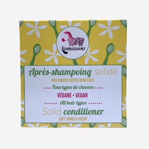 Cosmetiques Solides - Conditioner - Jao Brand