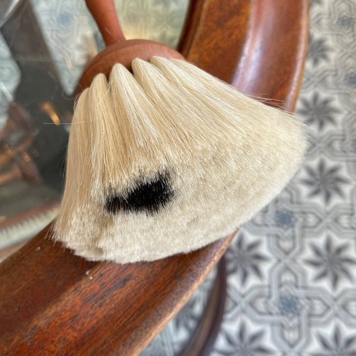 Dust Brush - Goat Hair - Jao Brand