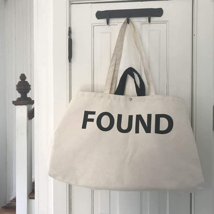 Found Bag - Jao Brand