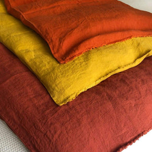 French Bed Roll - Summer Colors - Jao Brand