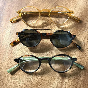 Jao Brand Stylish Readers - Sungold