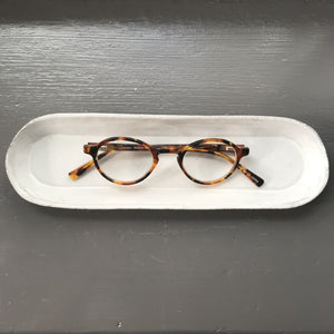 Jao Brand Stylish Readers - Tortoise