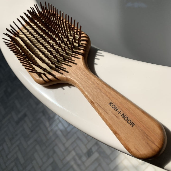 Legno Pneumatic Hairbrush - Jao Brand