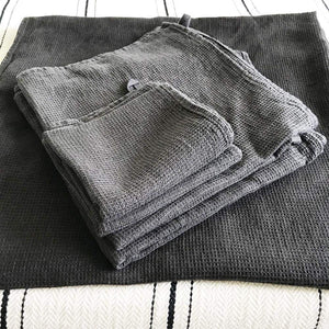 Linen Towel Set - Jao Brand