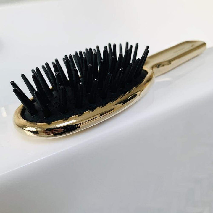Metalli Pneumatic Hairbrush - Jao Brand
