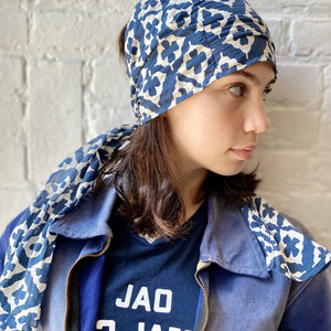 Original Multi Mask -Block Print - Jao Brand