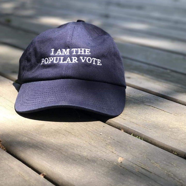 Popular Vote Hat - Jao Brand