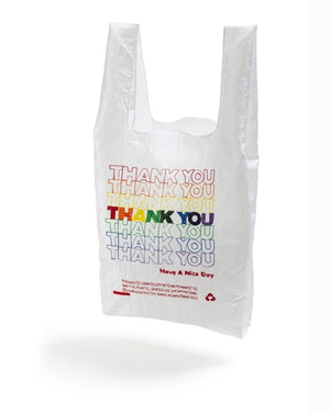 Thank You Bag - Jao Brand