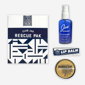 Travel Rescue Pak - Jao Brand