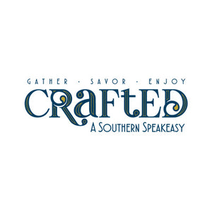 Crafted: A Southern Speakeasy