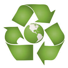 Sustainable:  Eco Friendly Shipping