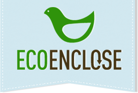 Ecoenclose is a great source for eco friendly shipping supplies.