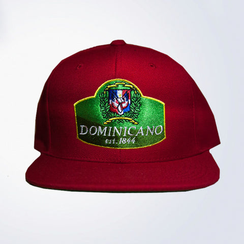 New Dominican Snapback