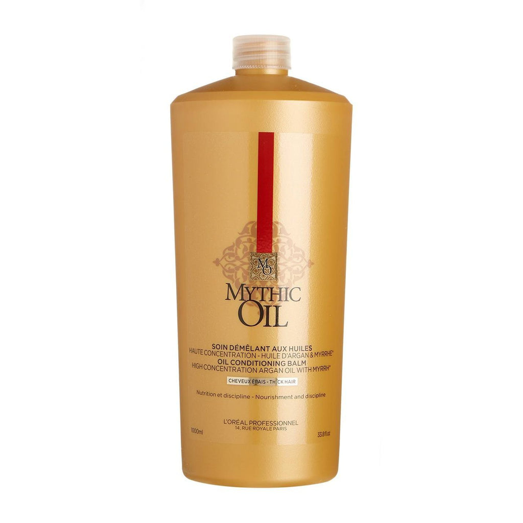 L'Oréal Professionnel Mythic Oil Thick Hair Conditioner