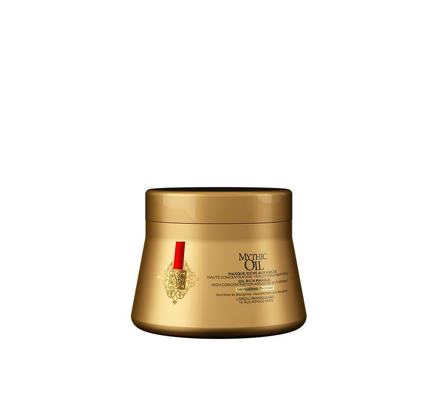 L'Oréal Professionnel Mythic Oil Thick Hair Mask