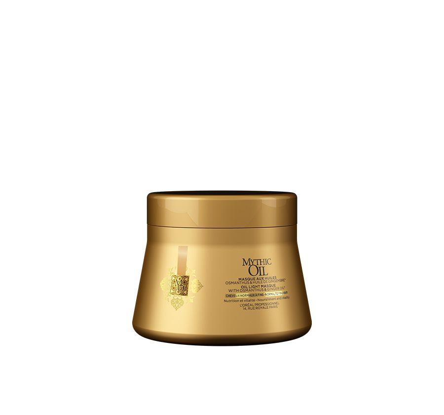 L'Oréal Professionnel Mythic Oil Normal To Fine Mask