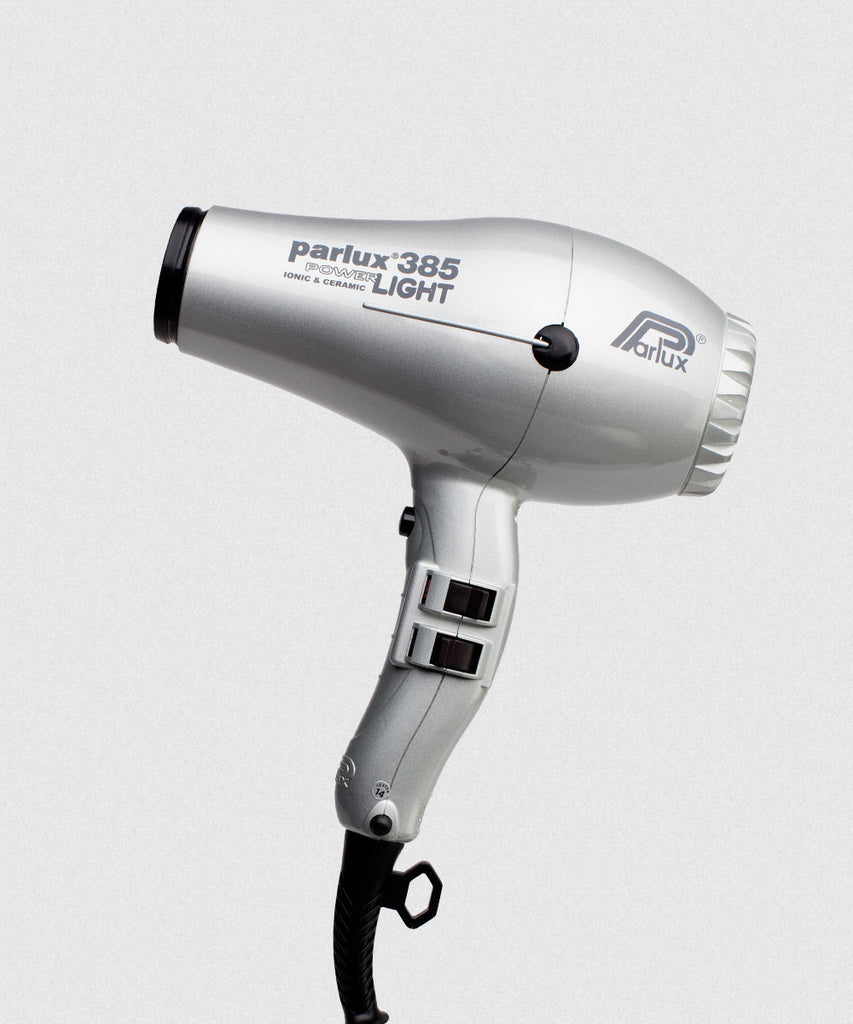 Parlux 385 light silver/ Best Fastest supersonic Dyson Hair dryer Hairdryer