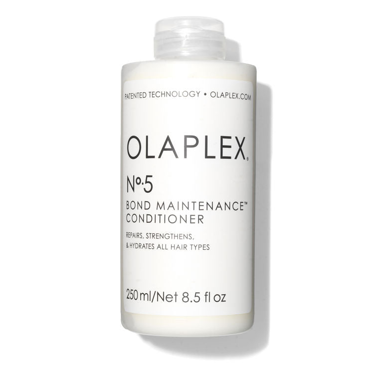 OLAPLEX No5 Conditioner 8.5oz / Hair Mask Treatment Best product for Damaged Hair