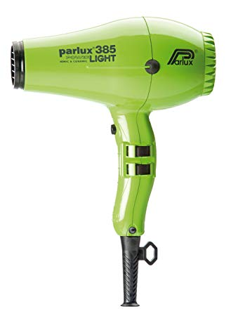 Parlux 385 light green /Best Hair Dryer Dyson SuperSonic
