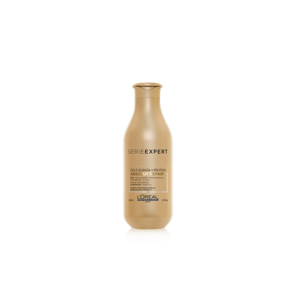 L'Oréal Professionnel Absolut Repair Gold Conditioner