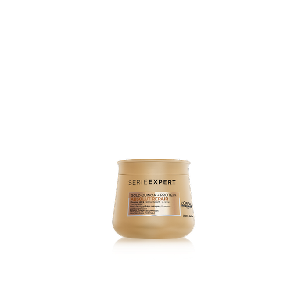 L'Oréal Professionnel Absolut Repair Gold Mask