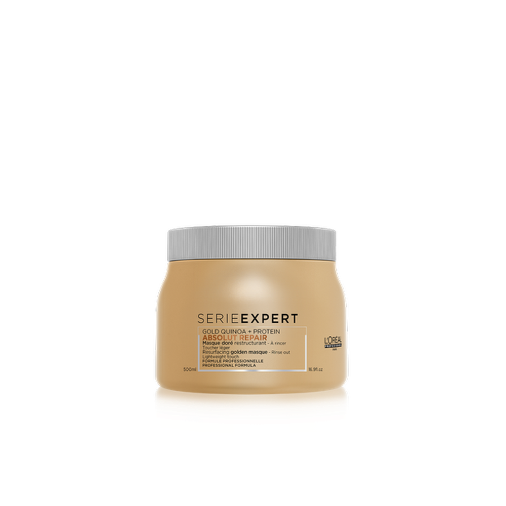 L'Oréal Professionnel Absolut Repair Golden Mask