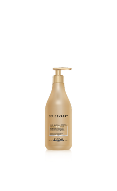 L'Oréal Professionnel Absolut Repair Gold Shampoo