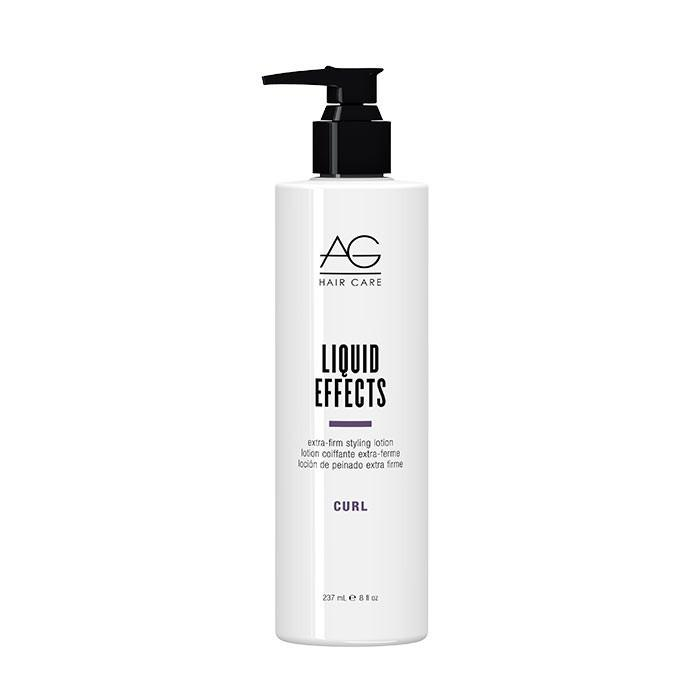 AG HAIR Curl Liquid Effects