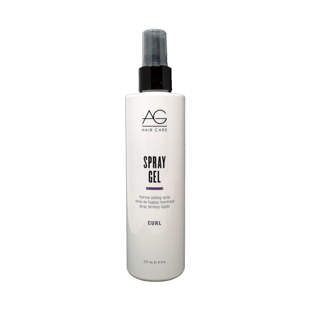 AG HAIR Curl Spray Gel