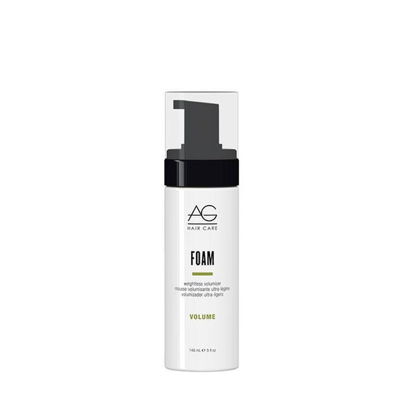 AG HAIR Volume Foam
