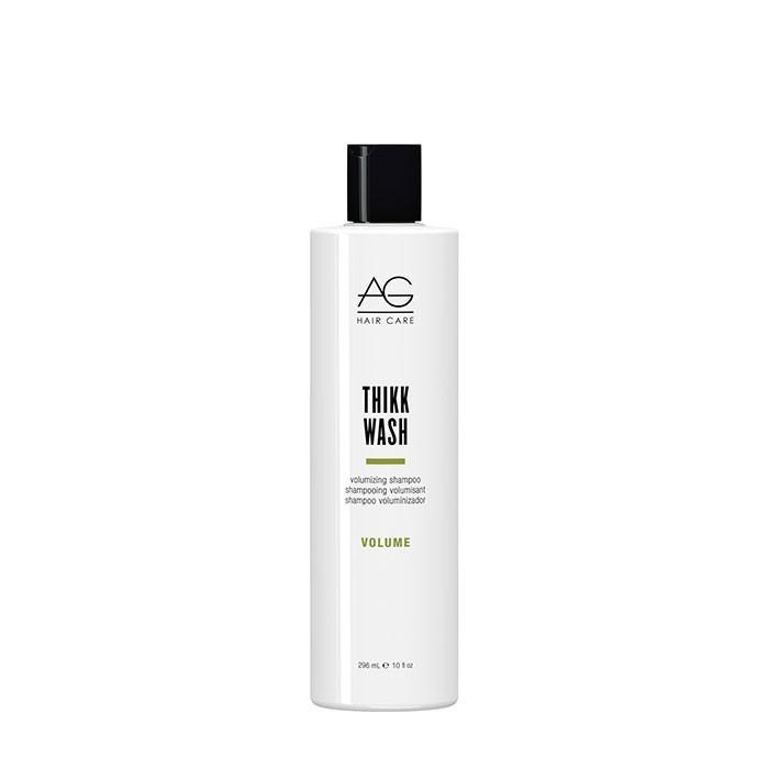 AG HAIR Volume Thikk Wash
