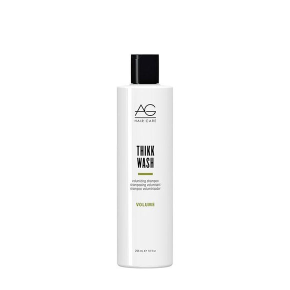 AG HAIR Volume Thikk Wash 10oz