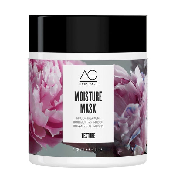 AG HAIR Texture Moisture Mask 6oz