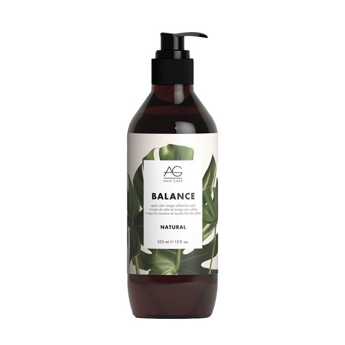 AG HAIR Natural Balance Shampoo