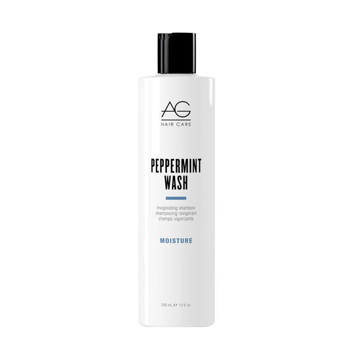 AG HAIR Moisture Peppermint Wash 6oz