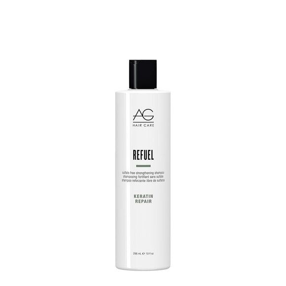 AG HAIR Keratin Repair Refuel Shampoo 10oz