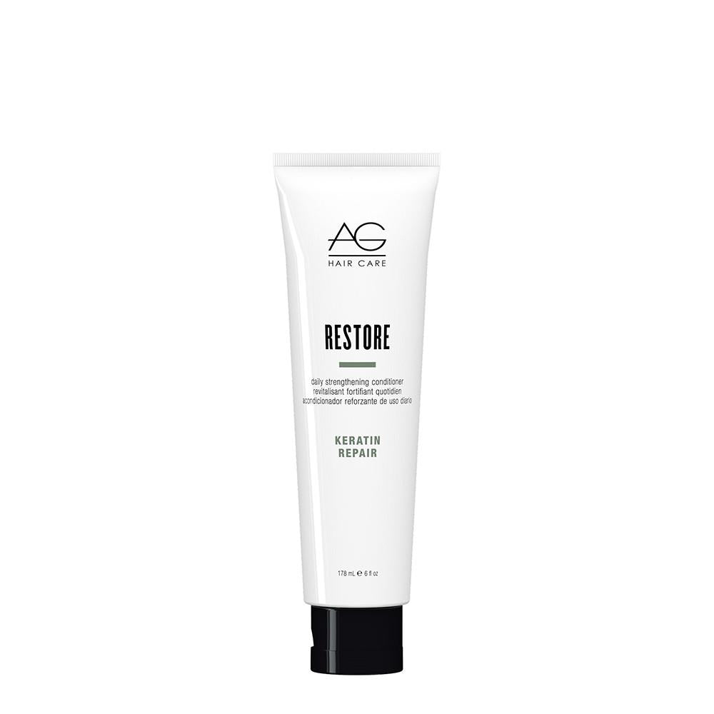 AG HAIR Keratin Repair Restore Conditioner 6oz