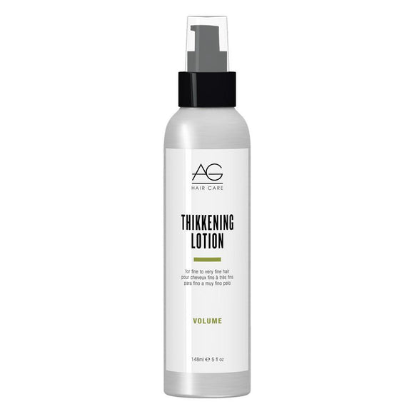 AG HAIR Volume Thikkening Lotion