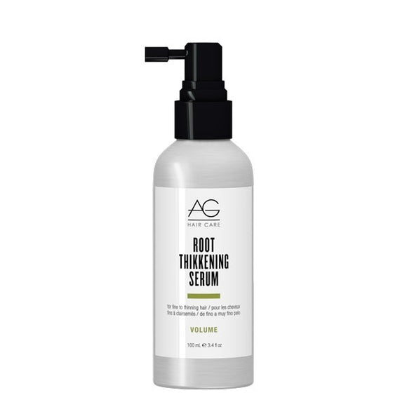 AG HAIR Volume Root Thikkening Serum