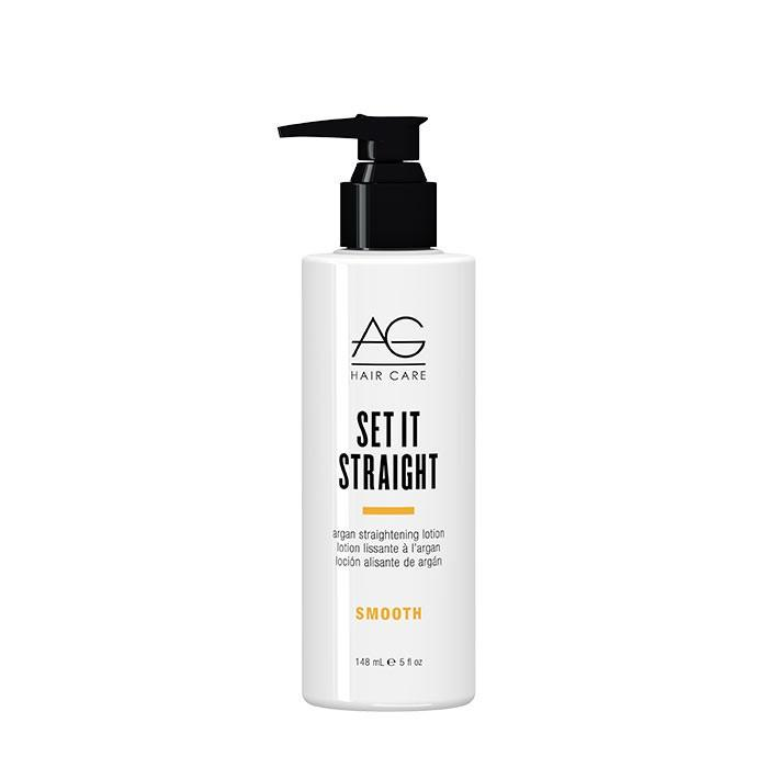 AG HAIR Set It Straight Lotion